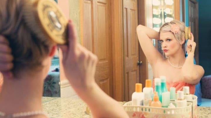 ¿Qué tomar en cuenta para elegir un espejo tocador?
